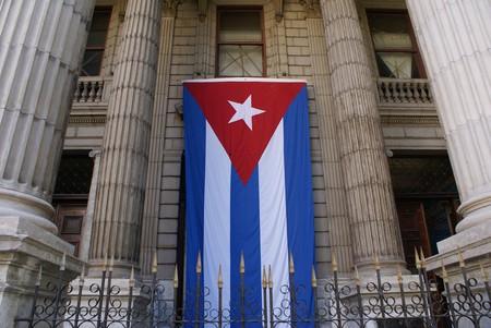 Cuban flag | © lloydbyron / Pixabay