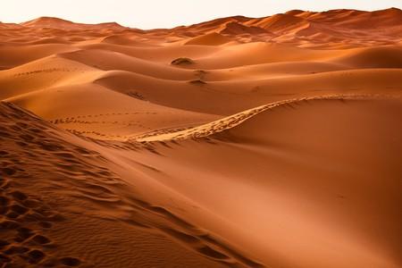 Desert   © jpeter2/Pixabay