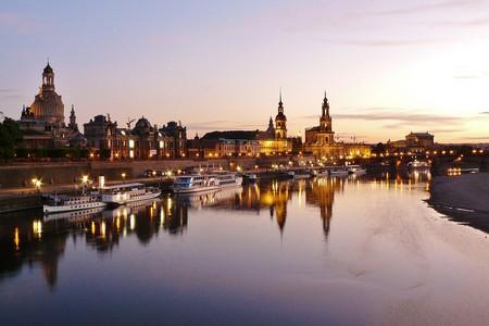 Dresden   © cocoparisienne / Pixabay