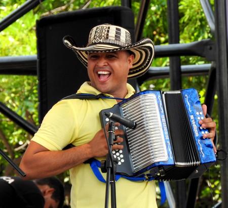 Vallenato Festival in Colombia   © Chris Bell / The Culture Trip