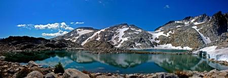 Enchantment Lakes | © laffertyryan / Flickr