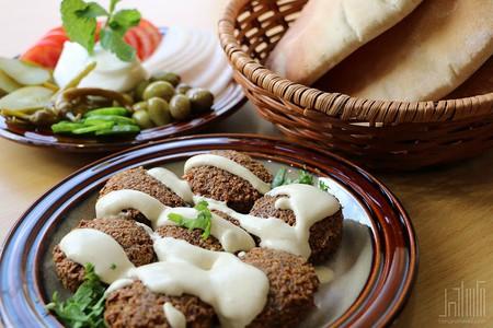 Falafel   © Bengin Ahmad / Flickr