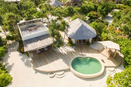 Zanzibar White Sand Luxury Villas & Spa | Courtesy of White Sand Luxury Villas & Spa