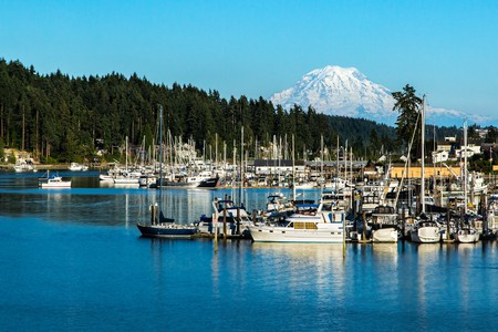 Gig Harbor | © Sheila Sund / Flickr