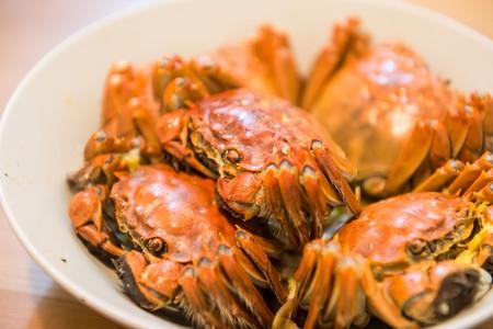 Hairy Crabs   © UnTour Food Tours