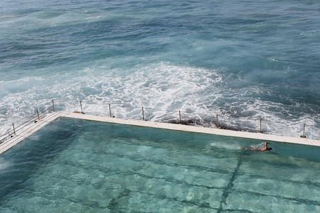 Take a dip at Bondi Icebergs Club | Courtesy Bondi Icebergs Club