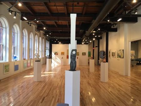 Portland Art Gallery | © Courtesy of Portland Art Gallery