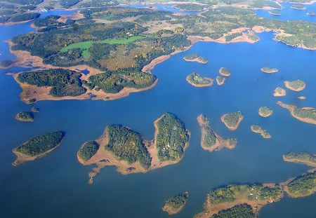 Turku archipelago | © Plenz / WikiCommons