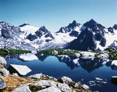 Maderneirasee | Courtesy of the Austrian Tourist Board