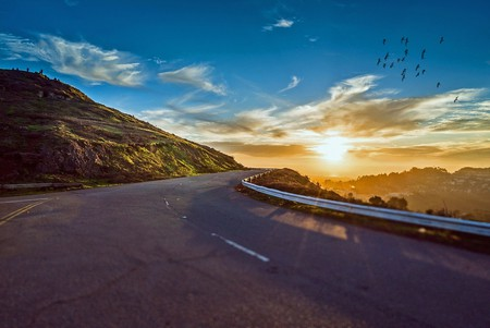 Road | © JanBaby / Pixabay
