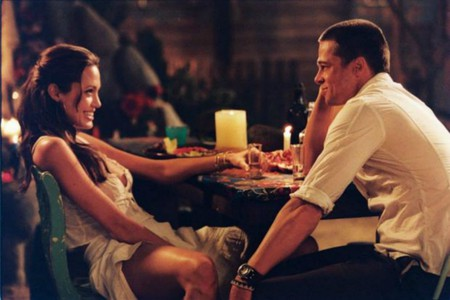 Mr and Mrs Smith in...Bogota?! |  Courtesy of Regency Enterprises, New Regency Pictures, Summit Entertainment, Weed Road Pictures & Epsilon Motion Pictures