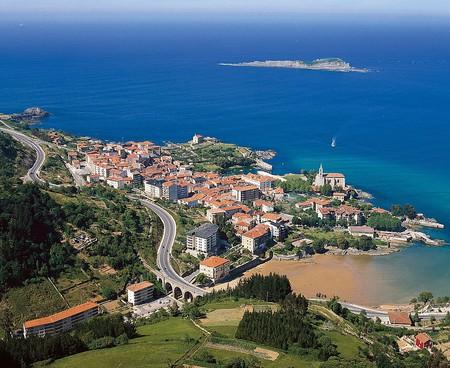 Mundaka, Basque Country, Spain   © Mikel Arrazola / WikiCommons