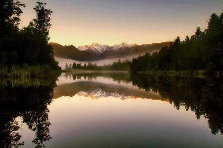 New Zealand Landscape | © Pixabay