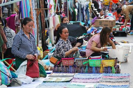Lao Market   © Sharonang/Pixabay