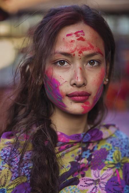 Nepal | © Mihaela Noroc/The Atlas of Beauty/Courtesy of Ten Speed Press