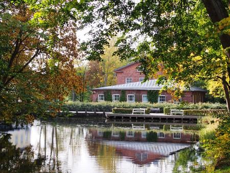 Hotel Tegel | © Fiskars Village Info / Fiskars Corporation