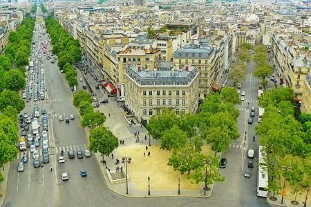 Green Paris | Pixabay