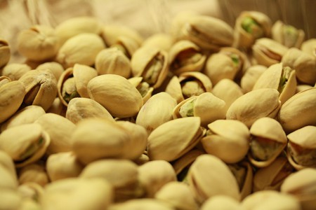 Pistachios | © Danielle Scott / Flickr