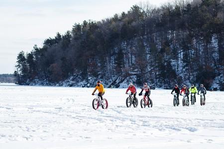 Powder Keg Fat-Bike Race | © Jereme Rauckman / Flickr