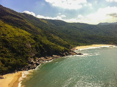 Praia do Perigoso | © Monique Figueira / WikiCommons