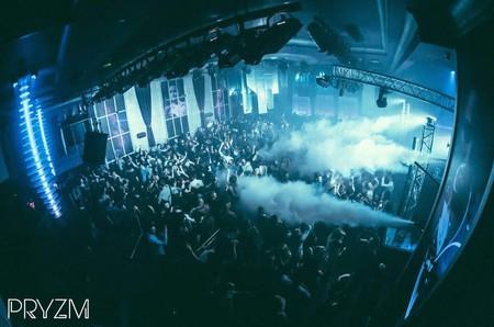 Pryzm Nightclub, Birmingham   © Pryzm/Facebook