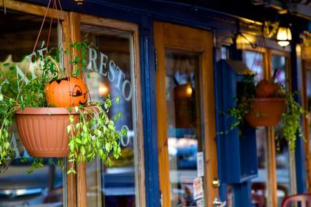 Halloween Decorations | © Serge Bernier/Pixabay