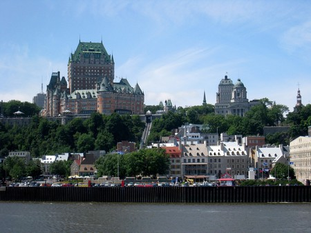 Quebec City | © Kyle Taylor / Flickr
