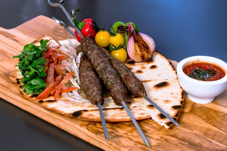 Arab food   © lmombo/Pixabay