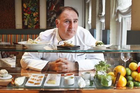 Chef Jose Andres at Minibar | © Jacquelyn Martin/AP/REX/Shutterstock