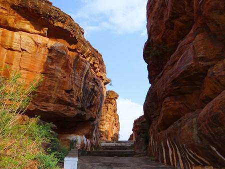 Rock formations in Karnataka, India | © sarangib / Pixabay
