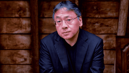 Kazuo Ishiguro | © Faber & Faber