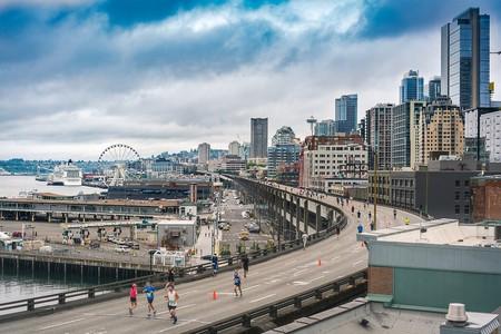 Seattle marathon | © Infinite Thought/Pixabay