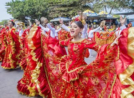 Brranquilla Carnival, Colombia | © Kobby Dagan/Shutterstock