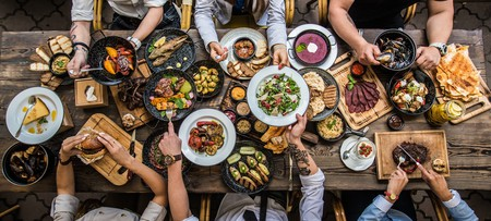 Food Lovers | © Olga Klochanko/Shutterstock
