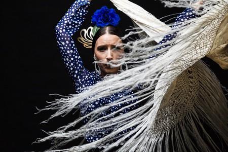 Spanish Flamenco Dancer | © nenetus/Shutterstock