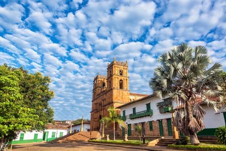 Barichara, Colombia | © Jess Kraft / Shutterstock