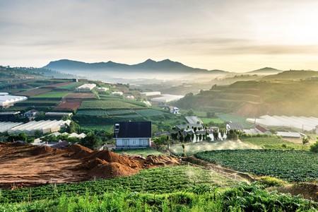 Dalat, Vietnam | © Tonkinphotography \ Shutterstock