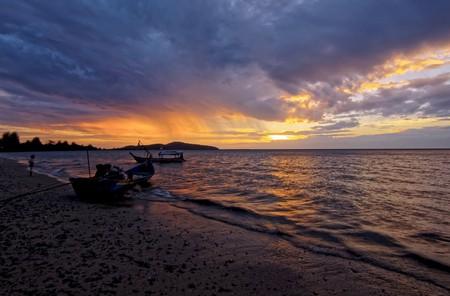 Sunset in Langkawi © i.gunawan/Flickr
