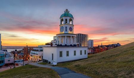 Town Clock | Courtesy of Destination Halifax