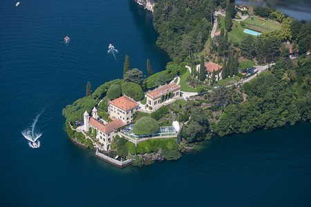 Villa del Balbianello Lago di Como   © Jeroen Komen/WikiCommons