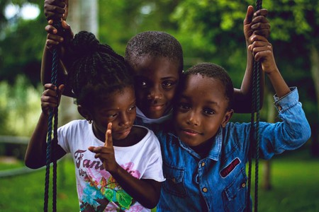 The African continent's population is growing at rapid speed |  © Nathaniel Tetteh/Unsplash