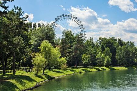 Izmailovsky park in Moscow   © Kristy2906 / WikiCommons