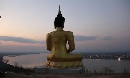 Wat Tamatam, Pakse | ©Phillip Maiwald/WikiCommons
