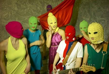 Pussy Riot   ©Igor_Mukhin/WikiCommons