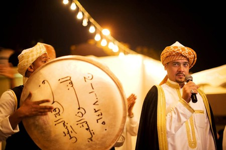 Traditions even within the Arabian Peninsula differ greatly from region to region | ©Tribes of the World / Flickr