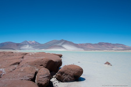 Piedras Rojas  ©Benjamin Bousquet / Flickr