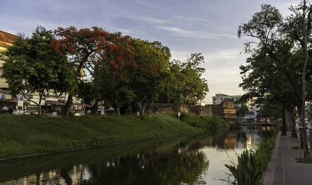 Charming Chiang Mai | © Stefan Fussan/Flickr