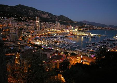 Monaco by night | © Luca Galli/Flickr