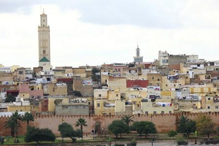 Views over Meknes | © Jorge Cancela / Flickr
