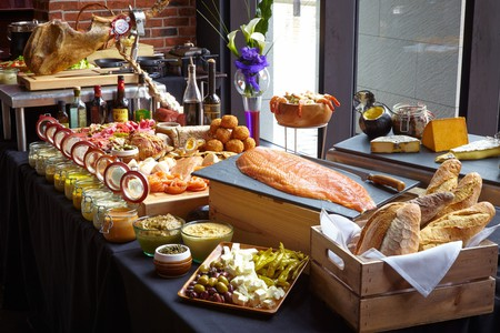 Sunday Brunch | © Malmaison Hotels / Flickr